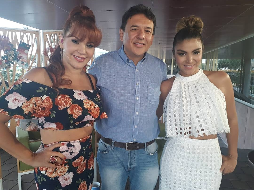 "Especial de cine en ""Mañanas Ligeras"" de Teleantioquia"