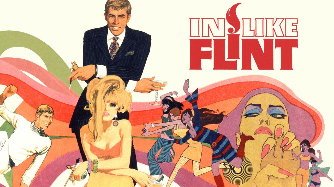"""""""I Like Flint"""""""