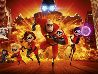 'Incredibles 2'