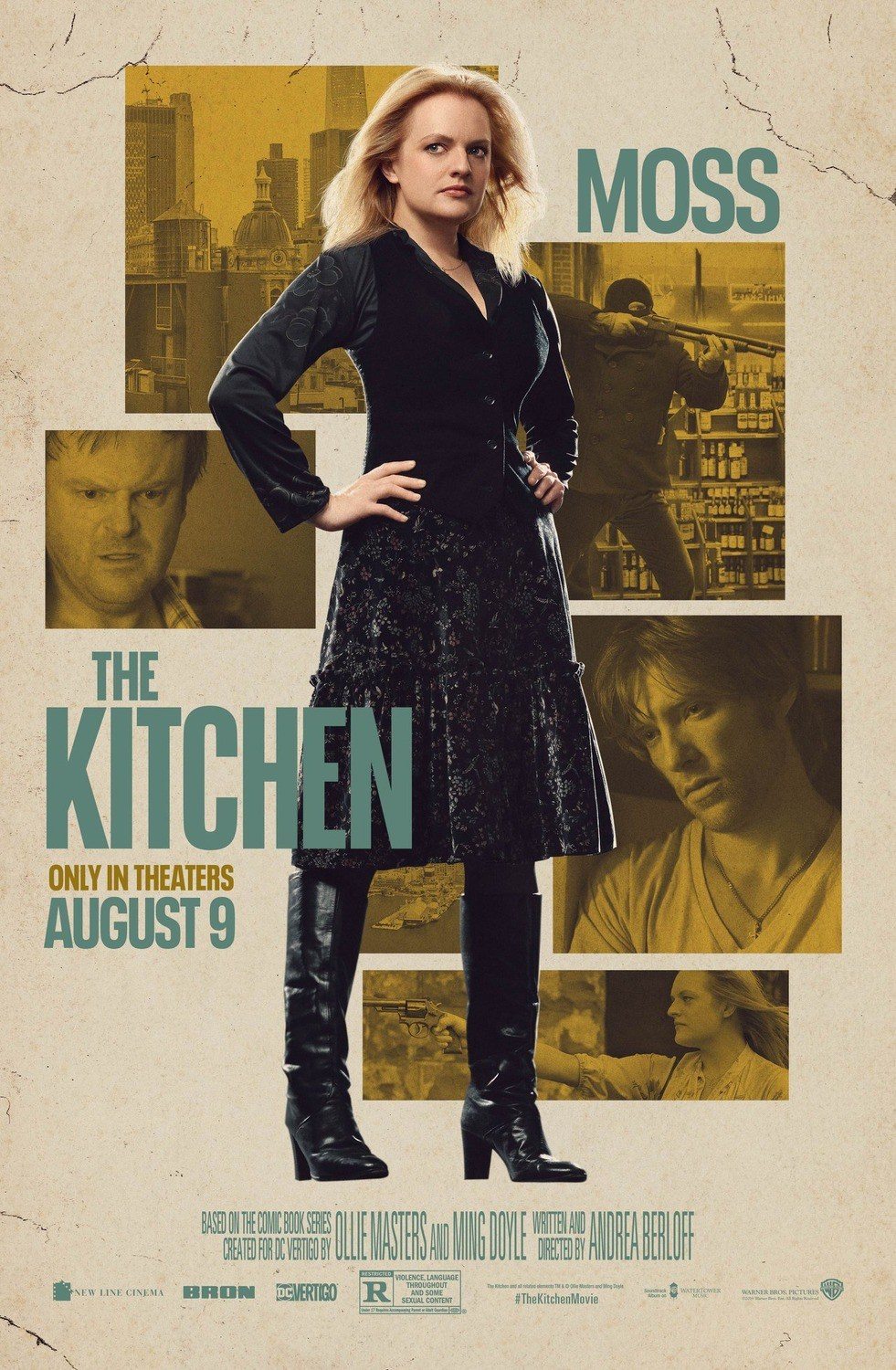 'The Kitchen'