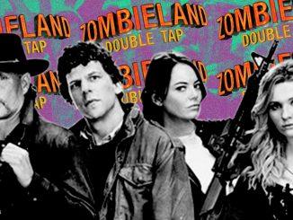 """Primer avance para """"Zombieland: Double Tap"""", el regreso..."""