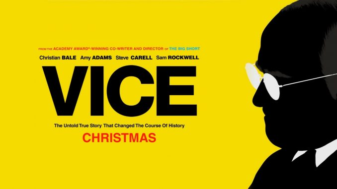 El vice