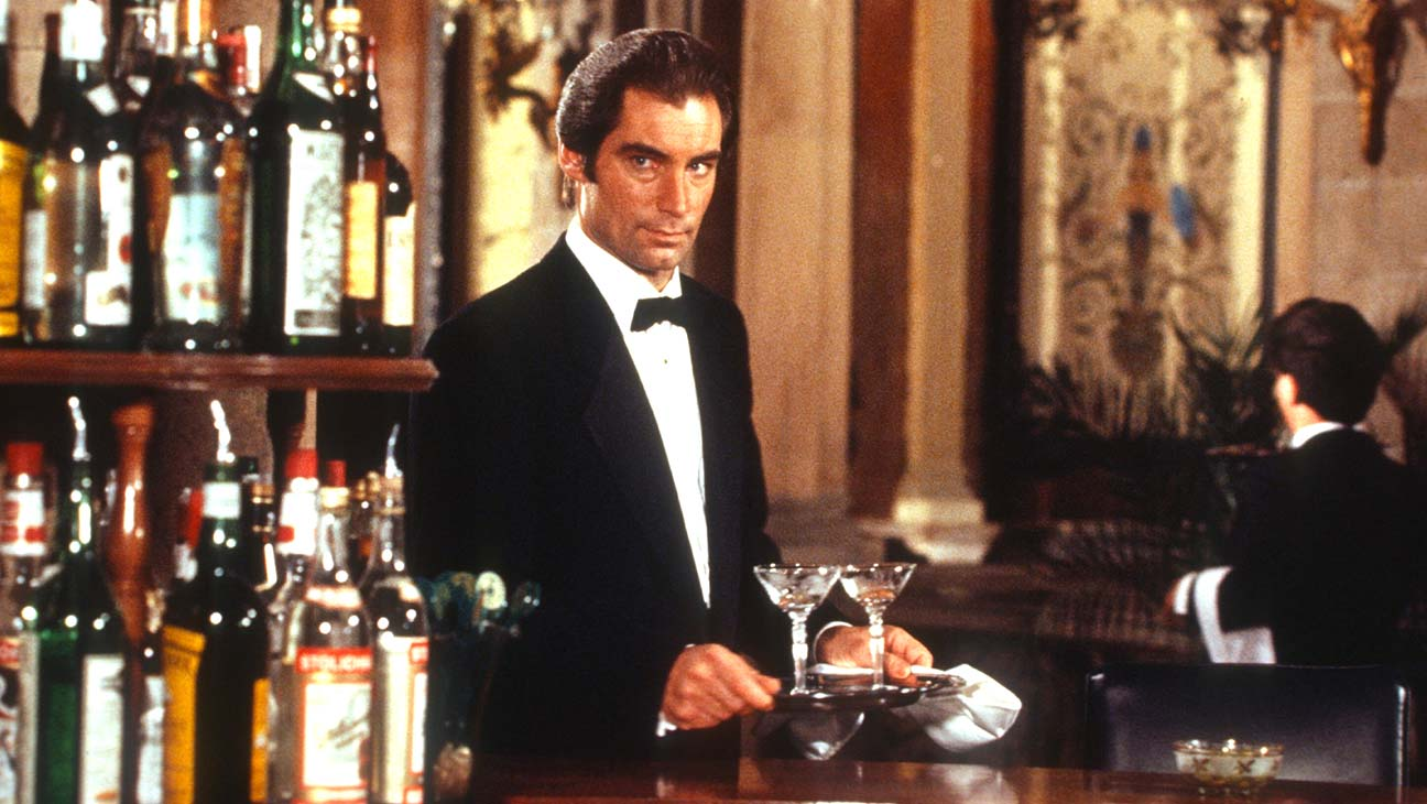 'Licence To Kill': La despedida de Timothy Dalton como James Bond