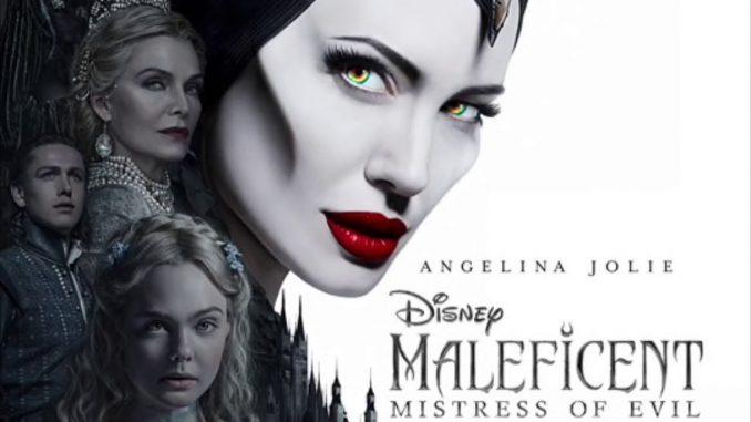 Soundtrack Geoff Zanelli Compuso Maleficent 2 Mistress Of
