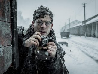 James Norton en Mr.Jones (2019)