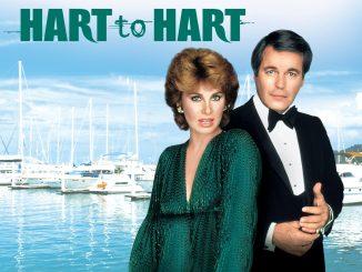 Hart to Hart portada