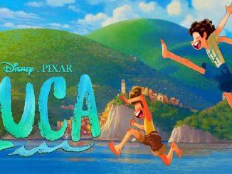 Cartel de 'Luca'