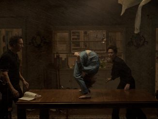 escena The Conjuring: The Devil Made Me Do It