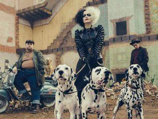 imagen de Cruella