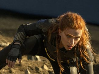 Escena de 'Black Widow'