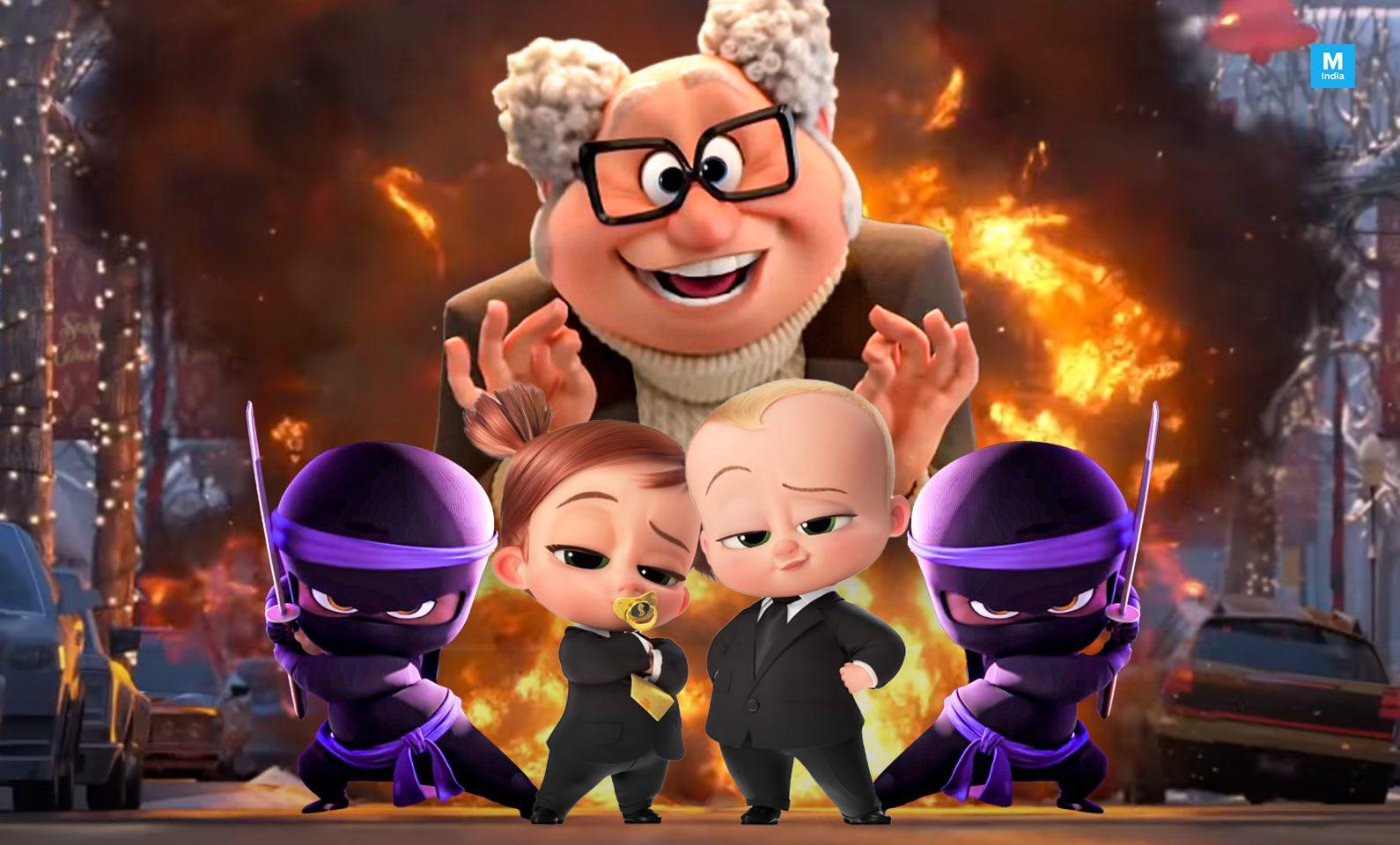 Imagen de The Boss Baby: Family Business