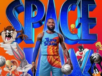 Cartel 'Space Jam: A New Legacy'