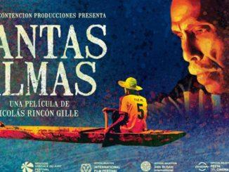 'Tantas Almas' poster