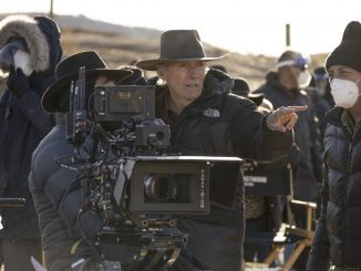 Clint Eastwood director
