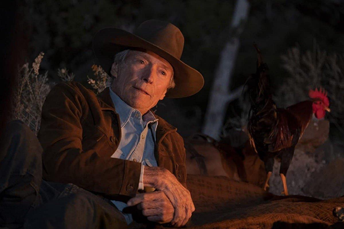 -clint Eastwood