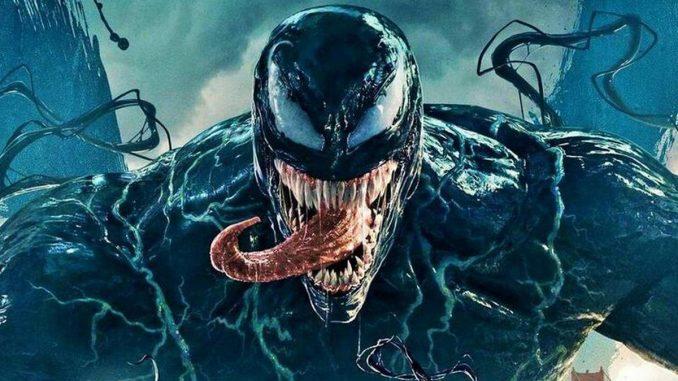 Poster Venom II