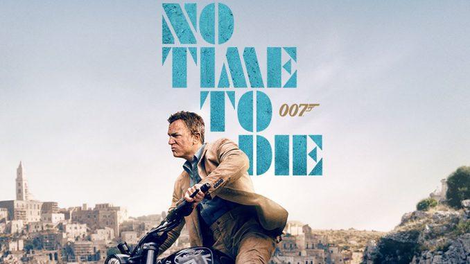 Cartel No Time to die